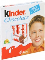 Kinder Ferrero Coupon